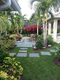 Warm Tropical Backyard Landscaping Ideas (16)   Tropical Backyard ... Patio Ideas Small Tropical Container Garden Style Pool House Southern Living Backyard Design 1000 About Create A Oasis In Your With Outdoor Plants 1173 Best Etc Images On Pinterest Warm Landscaping 16 Backyard Designs The Cool Amenity For Tropicalbackyard Interior Vacation Landscapes Diy