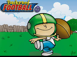 Backyard Football 2002 Download | Outdoor Furniture Design And Ideas Backyard Football 08 Usa Iso Ps2 Isos Emuparadise Screenshots Hooked Gamers 84 Baseball Emulator Uvenom 2006 10 09 Top Backyard Football Plays Outdoor Fniture Design And Ideas Pc