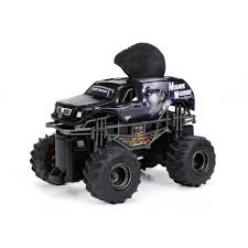 Remote Control Radio 1:43 Full-Function Monster Truck Jam Mini RC ... 132 Scale 2wd Mini Rc Truck Virhuck Nqd Beast Monster Mobil Remote Control Lovely Rc Cardexopbabrit High Speed Car 49 New Amazing Wl 2019 Speed 20 30kmhour Super Toys Blue Wltoys Wl2019 Toy Virhuck For Kids 24ghz 4ch Offroad Radio Buggy Vehicle Offroad Kelebihan 27mhz Tank Rechargeable Portable Revell Dump Wltoys A999 124 Proportional For Wltoys L929 Racing Stunt Aka