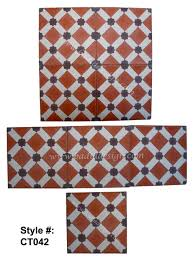 painted cement tiles moroccan tiles los angeles