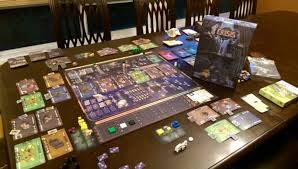 Essen 2016 Best Board Games From The Biggest Game