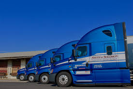 100 Truck Driving Schools In Washington Smith Solomon