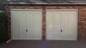 100 Double Garage Conversion Double Width Garage Door Conversion Page 1 Homes Gardens And