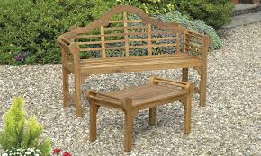 Bench Stockists by Buy Lutyens Style Garden Bench Natural At Mailshop Co Uk Mp1160662