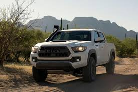 100 Killam Truck Caps 2019 Toyota Tacoma TRD Pro Itll Effortlessly Get You Out Of Cell