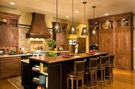 marvellous kitchen island pendant lighting fixtures picture