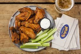 Pluckers Drink Menu : Active Coupons