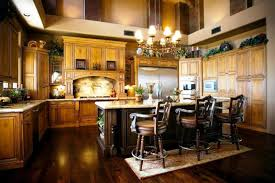 Image Of Tuscan Kitchens Decorations And Accessories Ideas