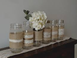 12 Top Risks Of Attending Rustic Wedding Centerpieces Mason Jars