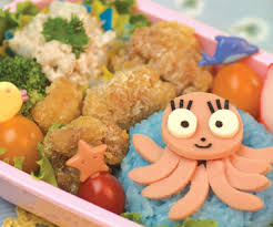 Cute Bento Boxes And Sushi The Most Adorable Lunch Break Ever