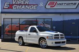 100 Dodge Srt 10 Truck For Sale 2005 Ram SRT Commemorative Edition Commemorative Edition 96200