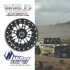 WELD Completes Asset Purchase Of HiPer Technology
