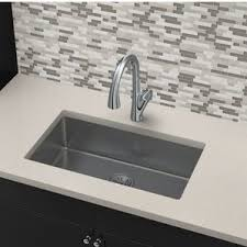 Where Are Ticor Sinks Manufactured by 36 Inch Kitchen Sink Wayfair