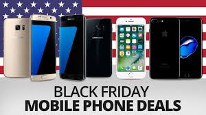 Best US Black Friday smartphone deals