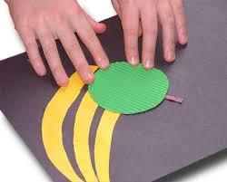 Paper Crafts For Children Kids Art