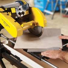 Qep Tile Saw Manual by Qep 24 In Dual Speed Tile Saw 2 Hp Motor Wet Cutting With 10