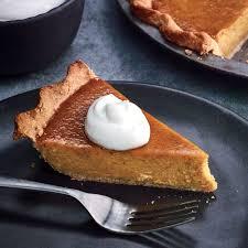 Storing Pumpkin Pie by Pumpkin Pie Recipes Cooking Light