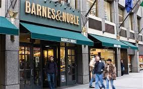 Barnes & Noble a history Telegraph