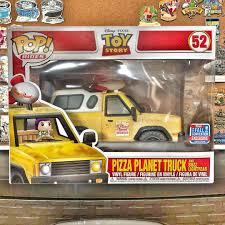 100 Pizza Planet Truck In Pixar Movies Pixarpops Hash Tags Deskgram