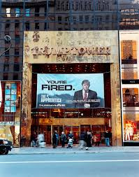 Tile Shop Holdings Ipo by Inside Donald Trump U0027s Trophy Life Fortune 2004