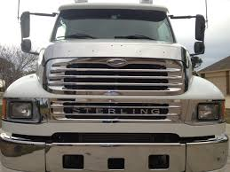 Sterling Acterra Hoodshield Bug Deflector 2002 & Newer - Raney's ... Raneys Truck Parts And Accsories Bozbuz Freightliner Cascadia Hoodshield Bug Deflector Raneyschrome Twitter Kenworth T660 Ebay Motors Wrhetruckisthat Search Ipdent Trucks Peterbilt 379 Extended Hood Front Grill With Oval Punchouts Company And Product Info From Mass Transit Returns Mack Ch Louvered Grille Replacement Automotive Ecommerce Platform Bigcommerce Trubalance Heavy Duty Wheel Centering Pins At Youtube