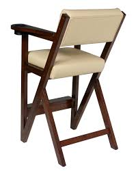 legacy billiards sterling spectator chair greater southern