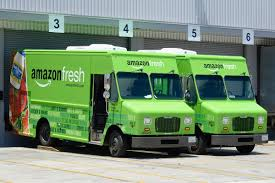 Amazon Blame U.S. Postal Service For Issues That Led To Amazon Fresh ...