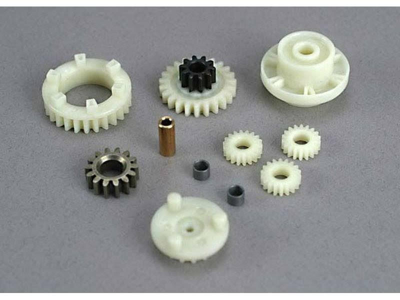 Traxxas 5276 Gear Set Complete EZ-Start 2.5