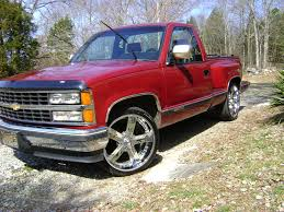 91heavychevy 1991 Chevrolet Silverado 1500 Regular Cab Specs ... Is Barn Find 1991 Chevy Ck 1500 Z71 Truck With 35k Miles Worth Ds2 Rear Shock Absorbers For 197391 C30 How About Some Pics Of 7391 Crew Cabs Page 146 The 1947 Cheyennefreak Chevrolet Cheyenne Specs Photos Modification C1500 Explore On Deviantart 91 Old Collection All 129 Bragging Rights Readers Rides April 2011 8lug Magazine Trucks Lifted Ideas Mobmasker Silverado Parts