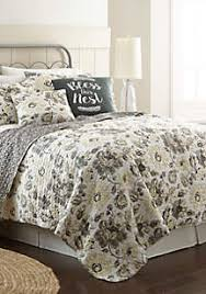 Elise James Home Bedding Quilts forters & Pillows