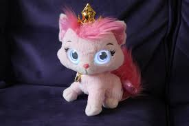 Palace Pets Pumpkin Soft Toy by Review Disney Princess Palace Pets Bright Eyes Dreamy Plush