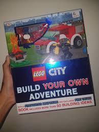 LEGO CITY, Toys & Games, Bricks & Figurines On Carousell