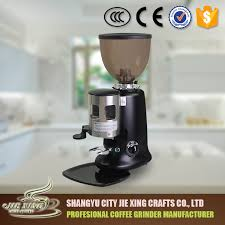 Italian Espresso Commercial Coffee Beans Grinder