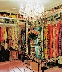 Bradshaw Walk In Closet Clothes Tumblr