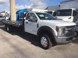 100 Tow Truck Flatbed 2019 FORD F550 Miami FL 5004063210 CommercialTradercom
