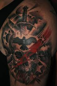 Special Forces Tattoos Pictures To Pin On Pinterest
