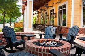 Harborside Grill And Patio by The Best Patios In Lkn The Spring Edition