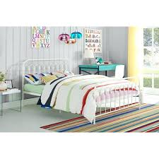 Twin White Bed by Bookcase Headboard Twin Kids Twin Storage Captain Bed With