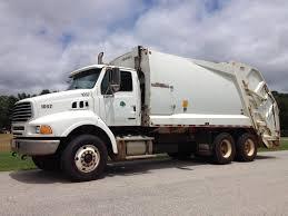 100 Truck And Equipment Trader 2007 STERLING LT9513 Chatham VA 5004847427