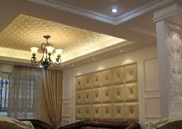 Polystyrene Ceiling Tiles Fire by Versatile Luxury Decorating Ideas With Leather Look Ceiling Tiles