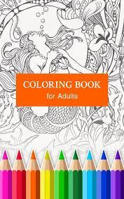 Adult Coloring Nature Designs Screenshot