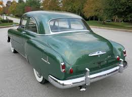 1951 Chevrolet Styleline | Connors Motorcar Company