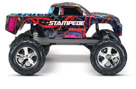 Traxxas Stampede Special Edition (Hawaiian Or Pink) | RC HOBBY PRO Tra560864blue Traxxas Erevo Rtr 4wd Brushless Monster Truck Custom Jam Bodies The Enigma Behind Grinder Advance Auto 2wd Bigfoot Summit Silver Or Firestone Blue Rc Hobby Pro 116 Grave Digger New Car Action Stampede Vxl 110 Tra36076 4x4 Ripit Trucks Fancing Sonuva Rcnewzcom Truck Grave Digger Clipart Clipartpost Skully Fordham Hobbies 30th Anniversary Scale Jual W Tqi 24ghz