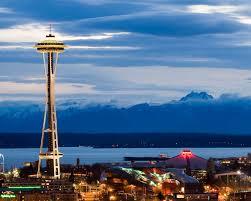 100 Beautiful Seattle Pictures S Nights Wallpaper 10479384 Fanpop