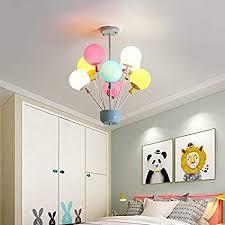 yaoqshu leuchter kleine haus baby raum dekoration jungen