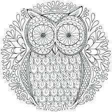 Full Image For Free Printable Christmas Mandala Coloring Pages Therapy The Art