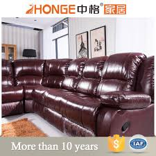 Decoro Leather Sectional Sofa by Recliner Sofa Set 7 Seater Recliner Sofa Set 7 Seater Suppliers