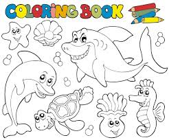 Coloring Book Vector License Creative Commons Attribution NonCommercial 30 File Size 345 Kb Zip Type Eps Jpg Download 1650 Times