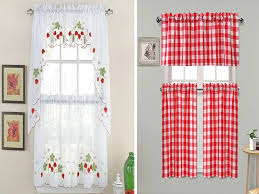 Kitchen Drapery Ideas 9 Modern Kitchen Curtain Designs With Pictures In 2021