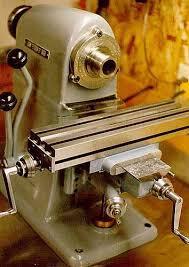 Photo Of Smithy CX329 Mini Benchtop Milling Machine MACHINE PRO